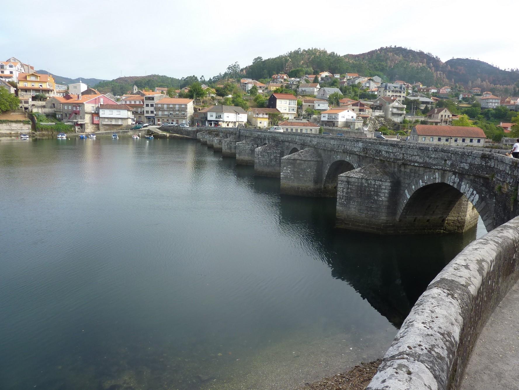 Camino Portugues Go Camino # Muebles Ulla Vedra