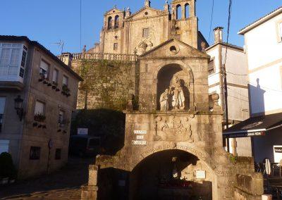 Padron, Galicia