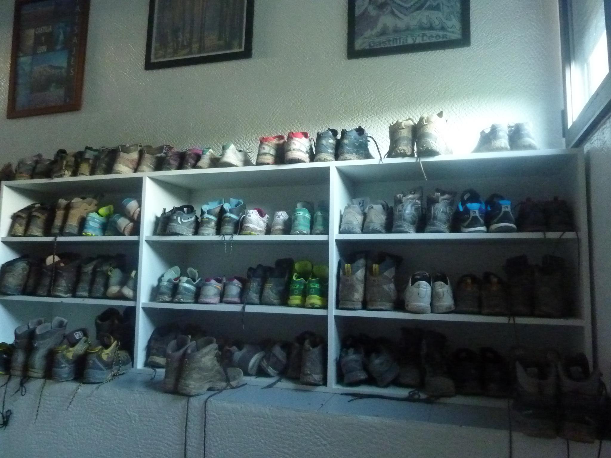 Hoe koop ik nieuwe wandelschoenen?