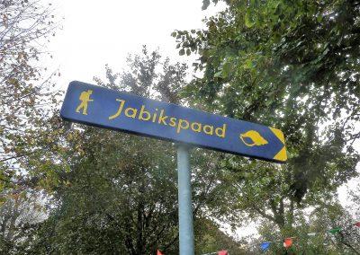 Jabikspaad Go Camino