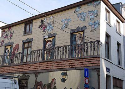 Via Brabantica