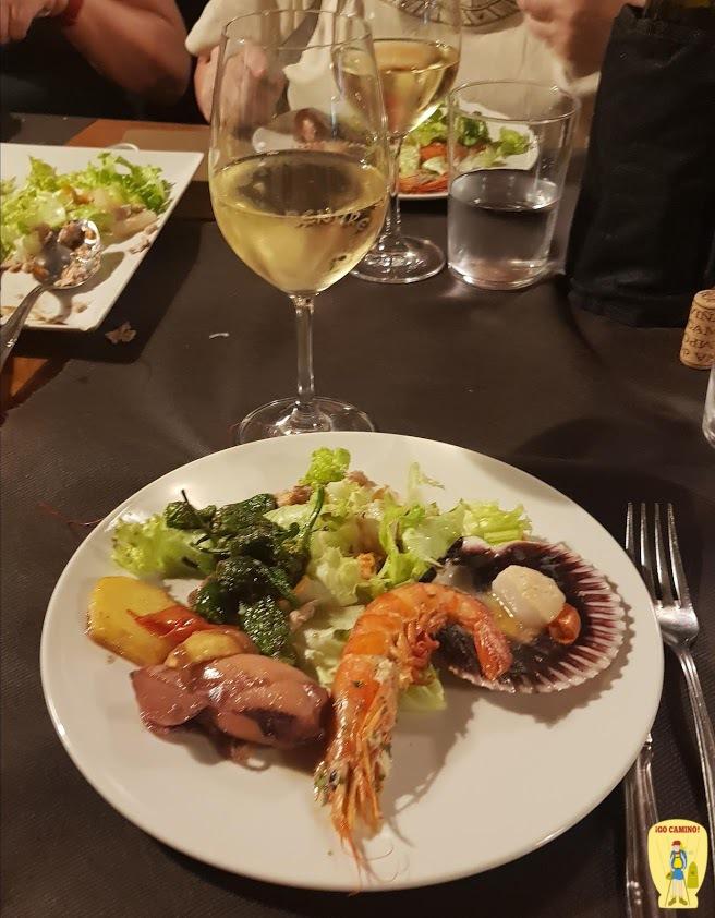 Eetgewoonten in Spanje