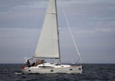 Sailing Camino