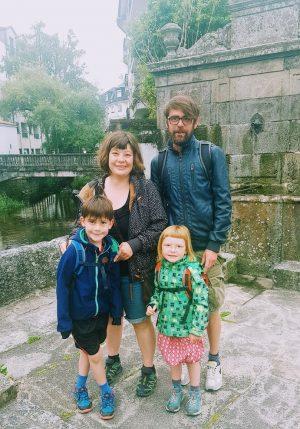 Camino Familie