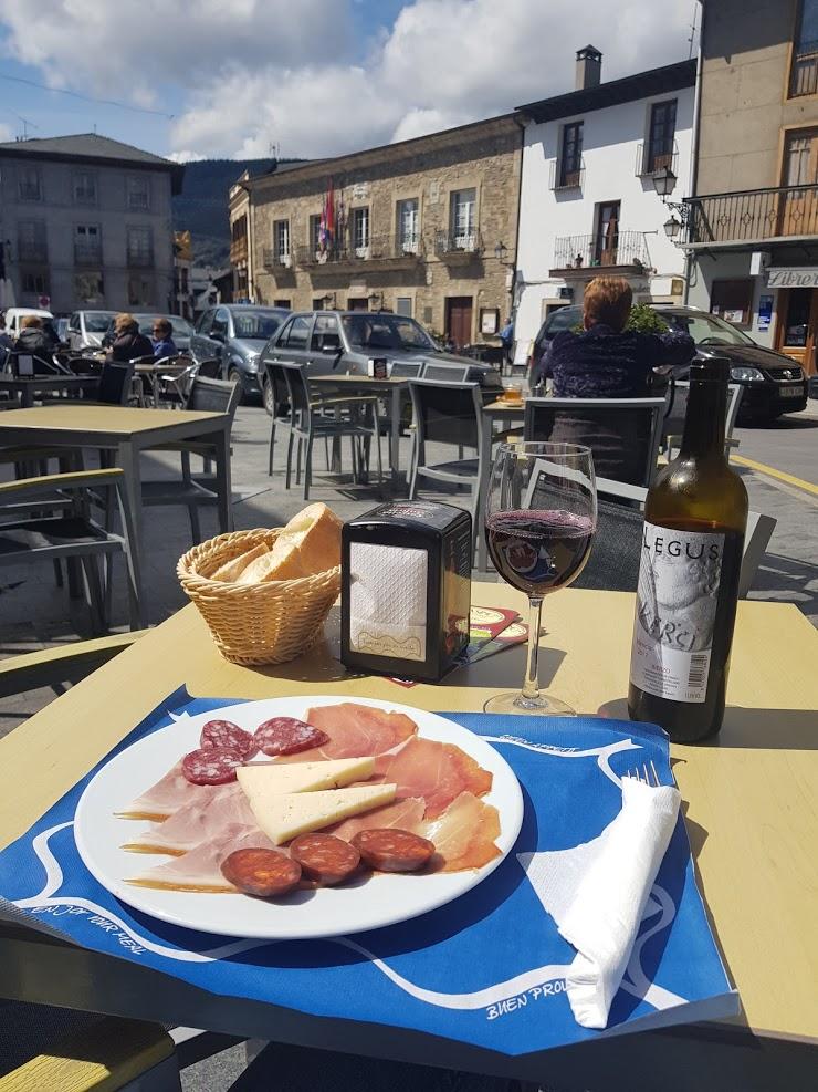 De geheimen van het menu del día in Spanje
